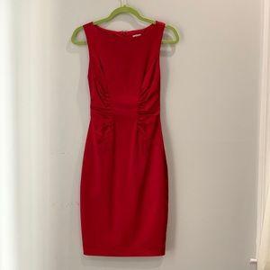 Caché bodycon sheath dress size 2